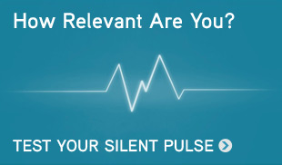 take your silent pulse