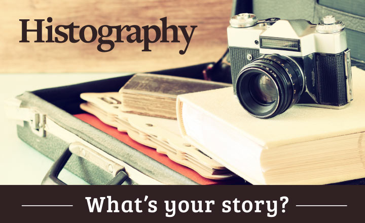 visit histography