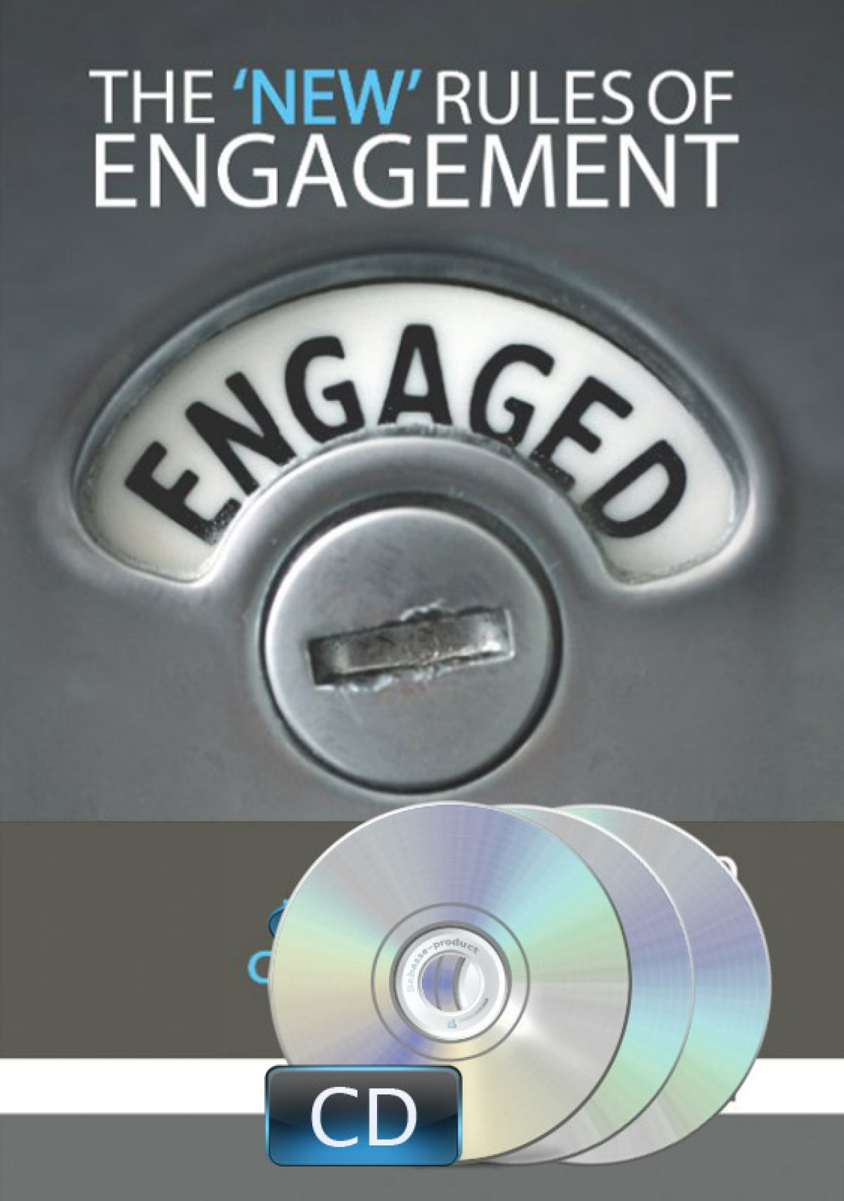 The 'New' Rules of Engagement - Audio CD