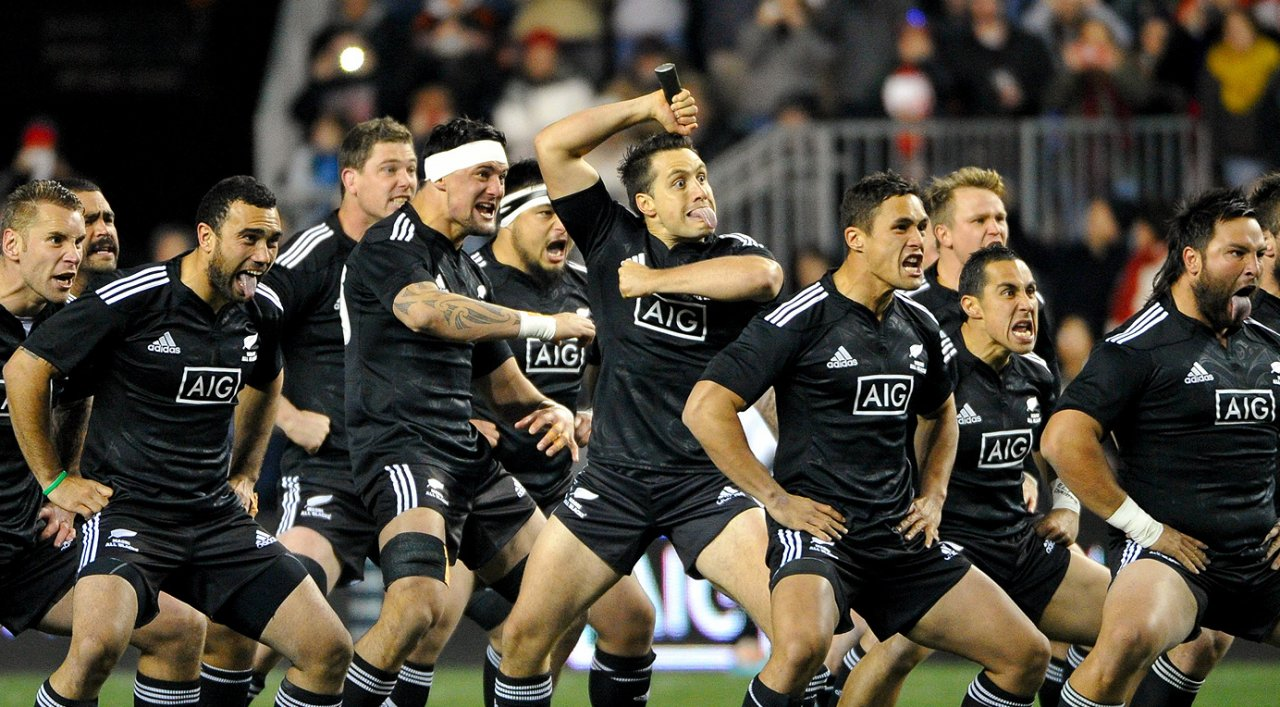 Leadership lessons from coach of New Zealand All Blacks