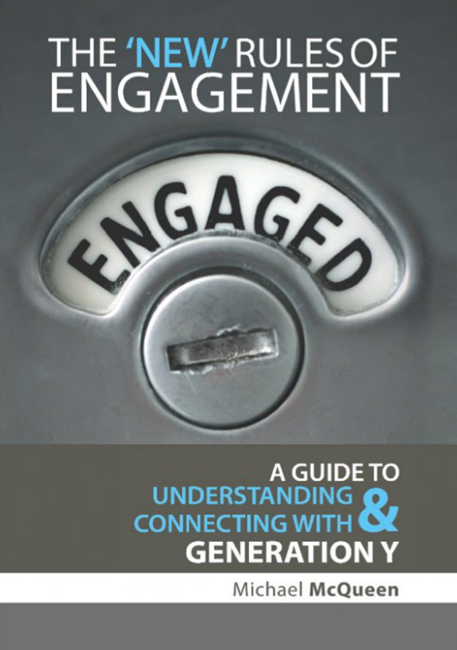 The 'New' Rules of Engagement