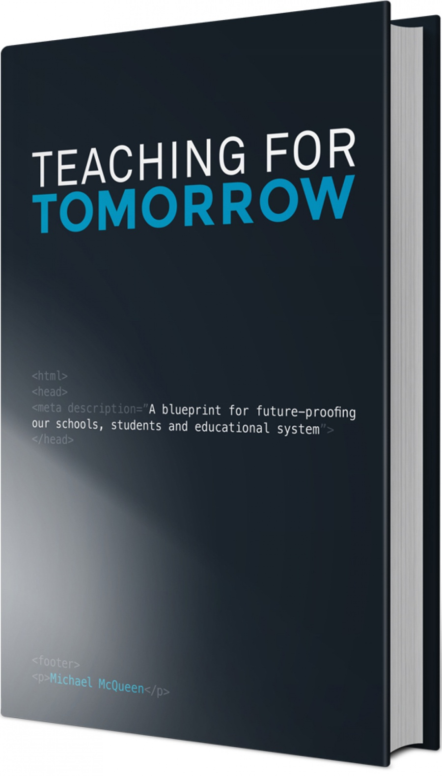 Teaching for Tomorrow (Paperback)