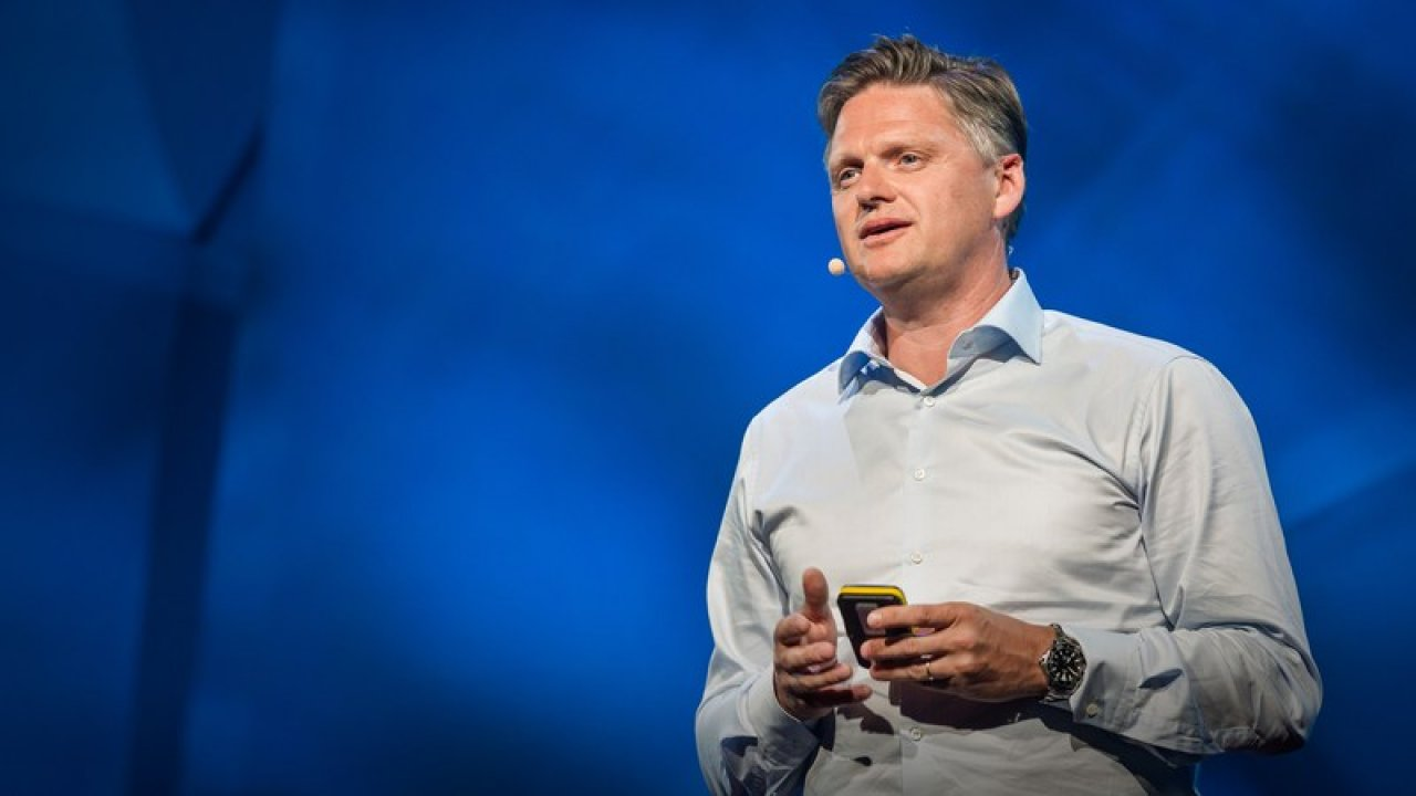 TED Talk Review: Exploring vs Exploiting by Knut Haanaes