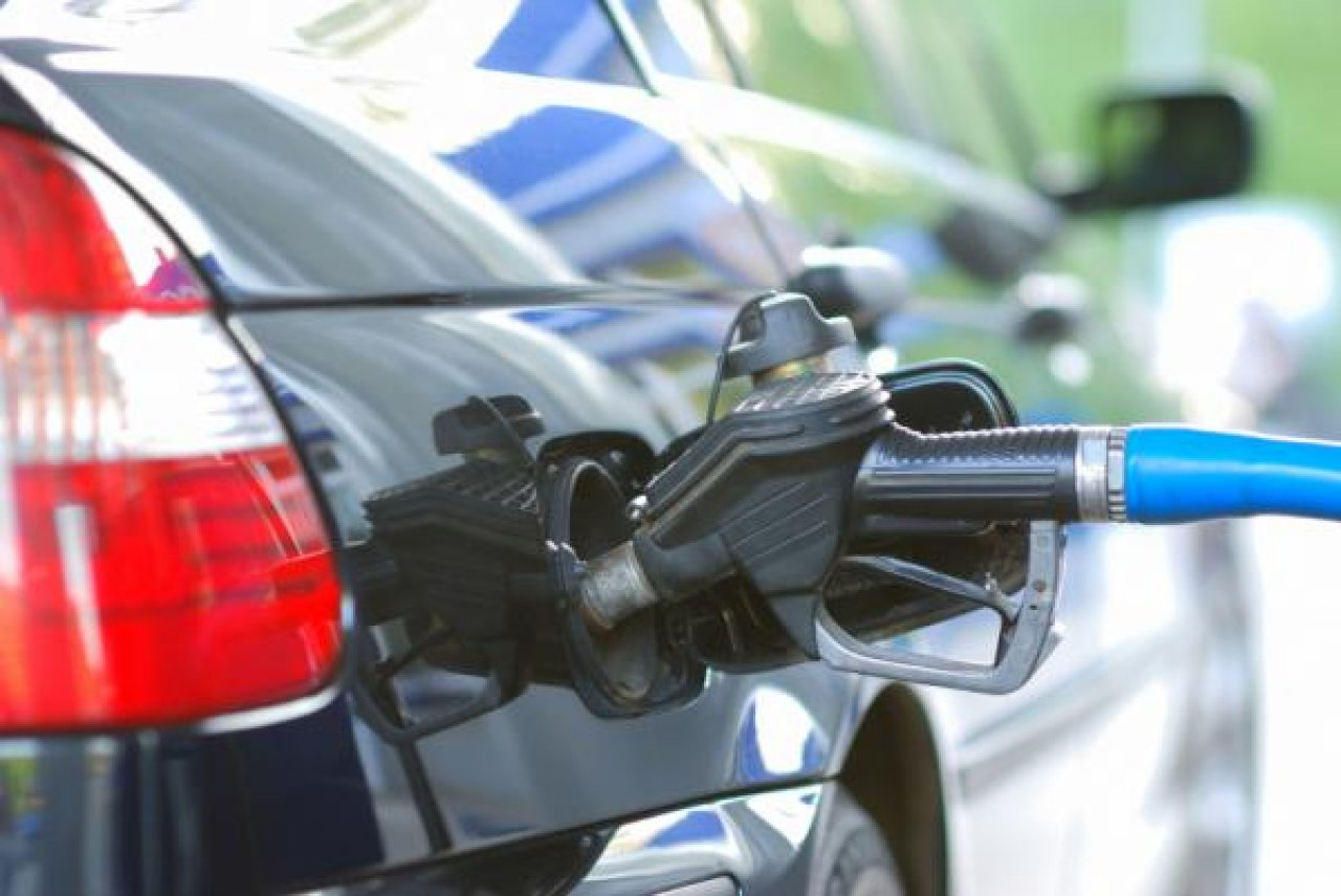 Why your next petrol car will likely be your last