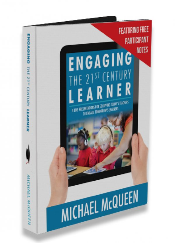 Engaging the 21st Century Learner - DVD