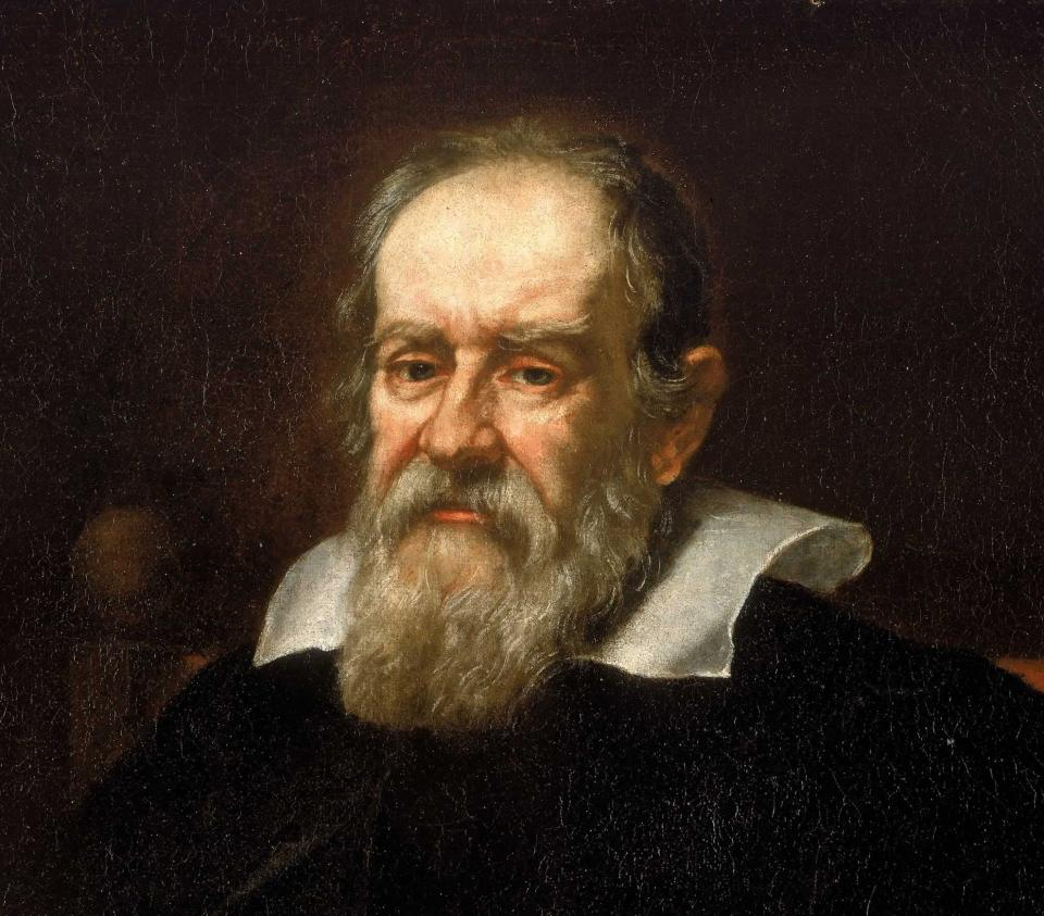 The Galileo Effect